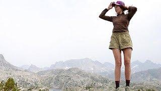 Adventurist Virginia Schmidt - Wyoming Chronicle