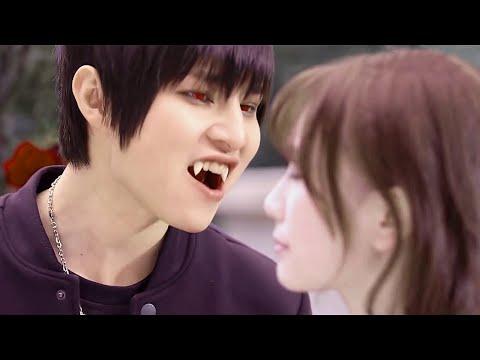 Vampire Love Story 💗 Chinese Korean Mix Hindi Songs 💗 Sanam Re | Simmering Senses 💗