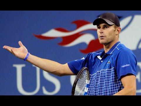 Francis Tiafoe - Lets Make American Tennis Great Again