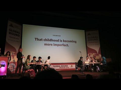 WSC Mini-Globals 2016 - Junior Debate Showcase