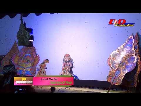 Toang Nunuk .wayang kulit Karya Budaya . ( DD production )