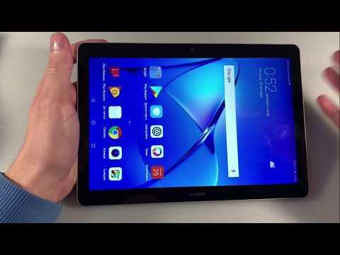 Обзор Huawei MediaPad T3 10 LTE (AGS-L09)