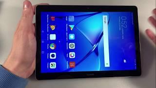 hUAWEI MediaPad T3 10 обзор. Нужен ли такой  планшет?