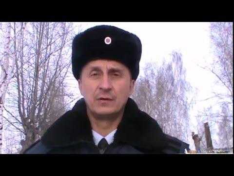 Верхняя Салда, ДТП Нижняя Салда - Басьяновский, комментирий начальника ГИБДД