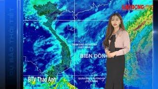 Dự báo thời tiết hôm nay và ngày mai 7/12/2019