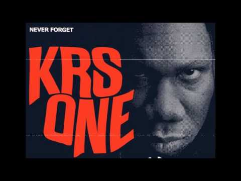 KRS One - Disaster Kit