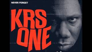 KRS One - Disaster Kit