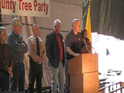 OTERO COUNTY TREE PARTY PART 4