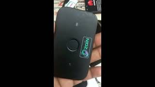 How To Unlock Huawei E5573 Zain
