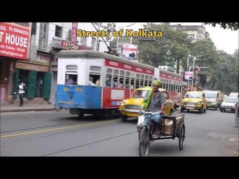 Glimpses of Kolkata, India