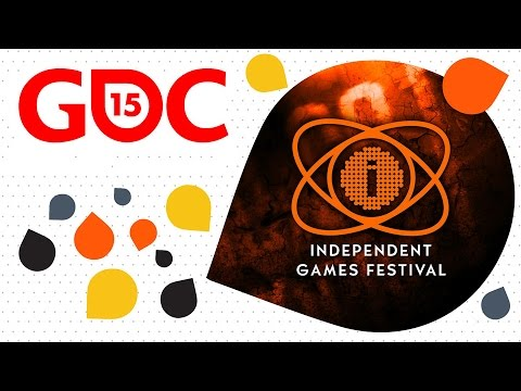Independent Games Festival Awards 2015 [Full Replay]