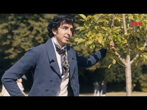Dev Patel Is David Copperfield in The Personal History of David Copperfield and It Looks Amazing