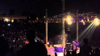 Duman - Senden Daha Güzel live @ Kyrenia Video