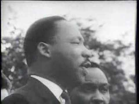 Martin Luther King, Jr. -- How Long?  Not Long!