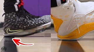 Top 10 Basketball Shoes with t…