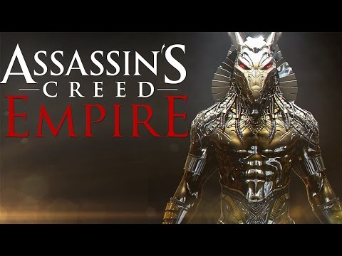 Thumbnail: Why I'm Excited for Assassin's Creed Empire