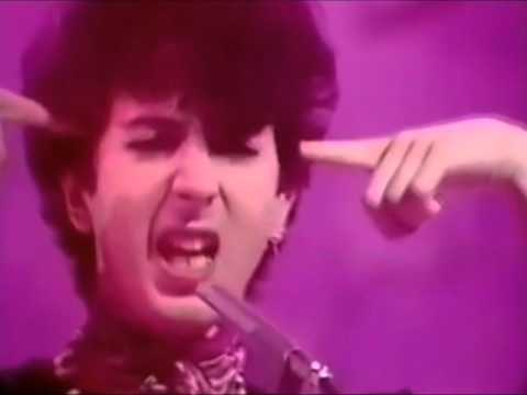 Soft Cell     Torch  TOTP   1984