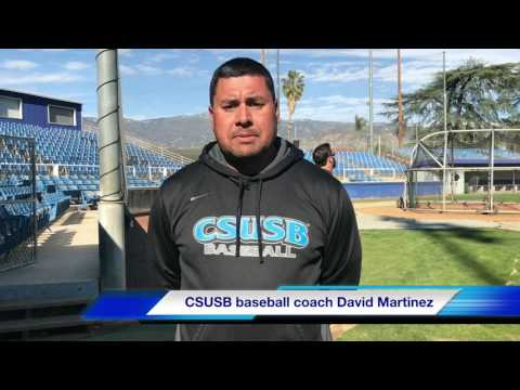 CSUSB Baseball 2017 preview