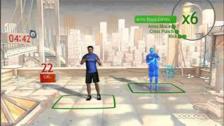 GameSpot Reviews - Your Shape: Fitness Evolved Video Review