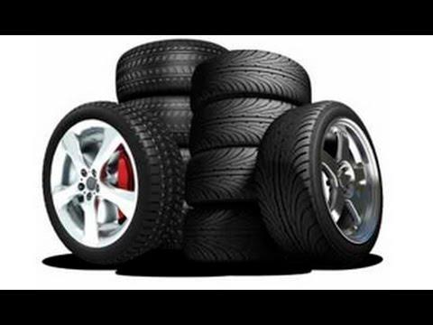 размеры колес легкового автомобиля