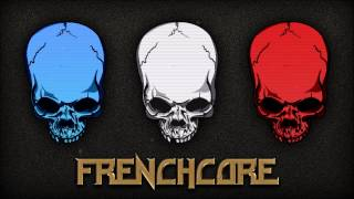 Fast Frenchcore Mix 2015 #ToThaBone
