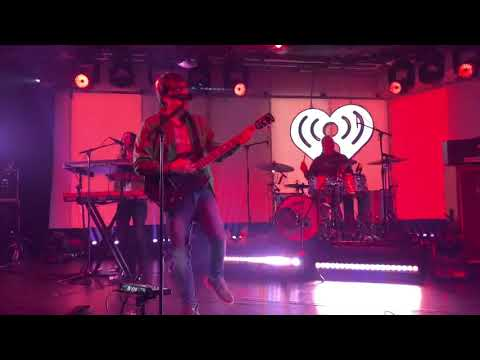 Weezer LIVE Black Album Release Party at iHeartRadio Compilation Mp3