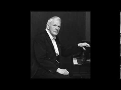 Brahms - 6 Piano Pieces, Op. 118 - Detlef Kraus
