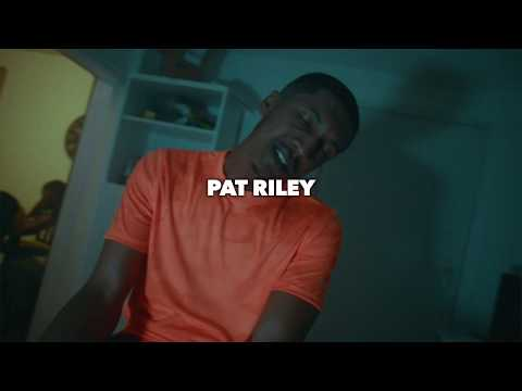 Pat Riley - The Race (Visionary Films)