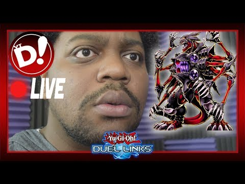 Dank Scientist  CRUSHED THE STREAM BUTTON!!!! || YTDan || Yu-Gi-Oh! Duel Links