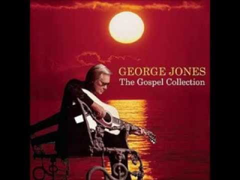 George Jones - Jesus Hold My Hand