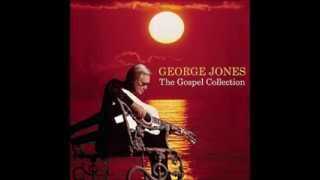 Watch George Jones Jesus Hold My Hand video