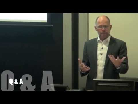 Oliver Hartley at UNSW 1st May: Is commercial solar the next wave in the PV industry?