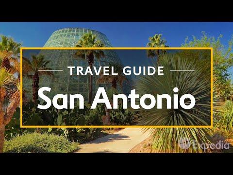 San Antonio Vacation Travel Guide   Expedia