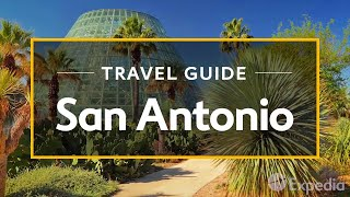 San Antonio Vacation Travel Guide | Expedia