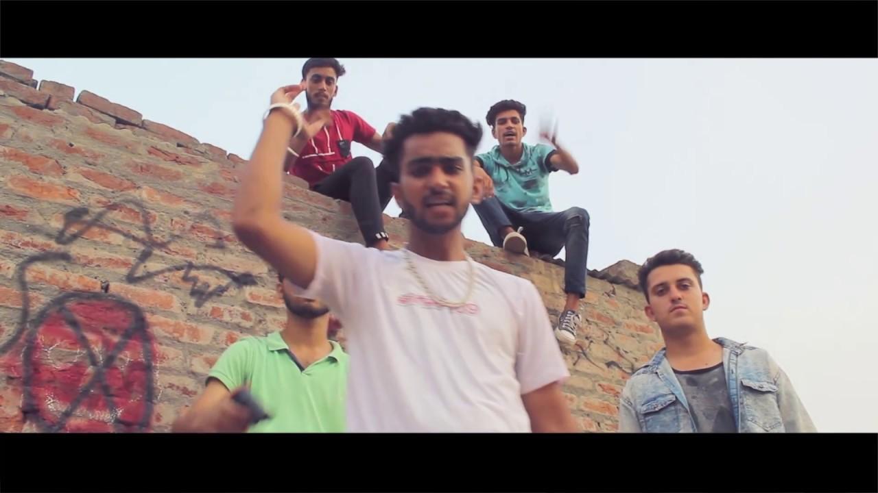 Download BRAVERY   Full Video    Sahil Charak Ft. Paras    New Punjabi Song 2018   Charak Records Presents
