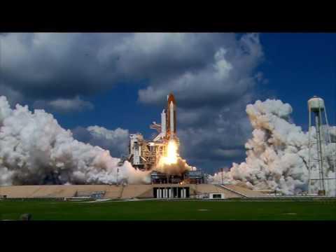 Shuttle Workforce Message from Bob Crippen