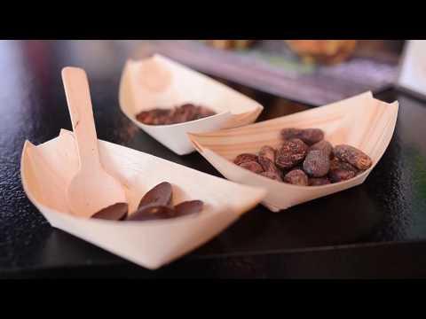Chocolate tasting - Amaz