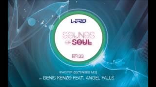 Denis Kenzo Angel Falls Whisper Extended Mix