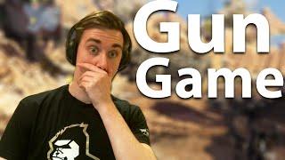 GUN GAME BEASTING - Black Ops 3 Multiplayer! (Epic Video)