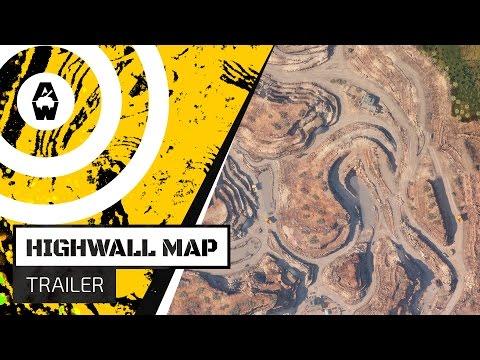 Trailer do filme The High Wall