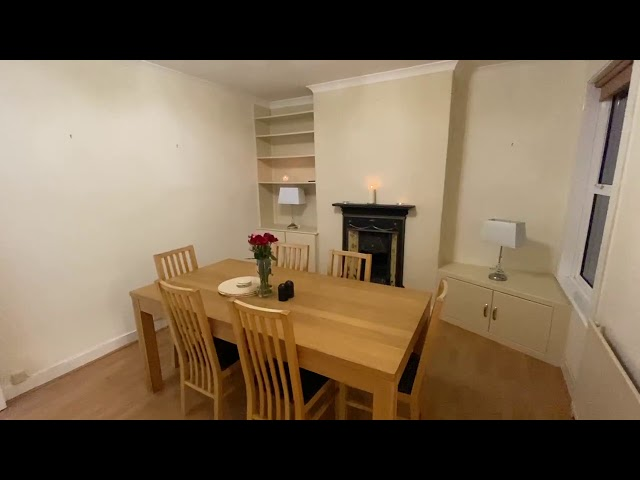 Spacious double room for rent Main Photo