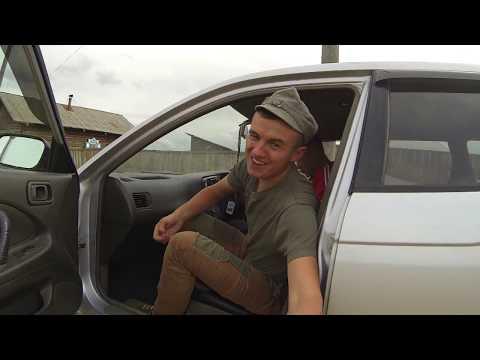 Autostopem na Kołymę - Ruska bida, szamanizm i bajkał po raz 4 (odc.51)