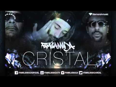 Família Madá - Cristal ( Prod. Laudz ) - Audio