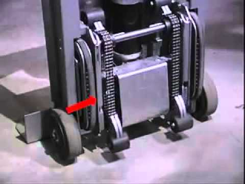 Northern Industrial Hand Truck 6 Wheeled Funnycat Tv