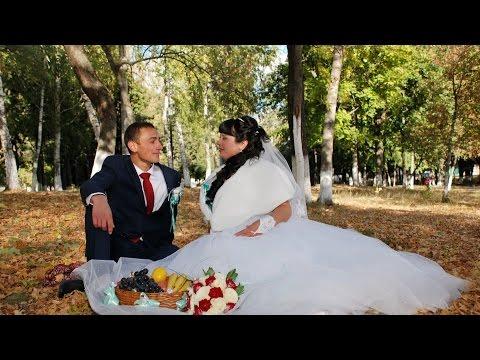 /Николай & Анна/Свадьба/ Харьков-Волчанск