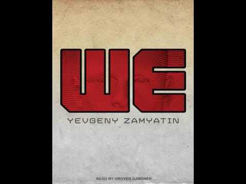 We Audiobook / Yevgeny Zamyatin ( Unabridged )