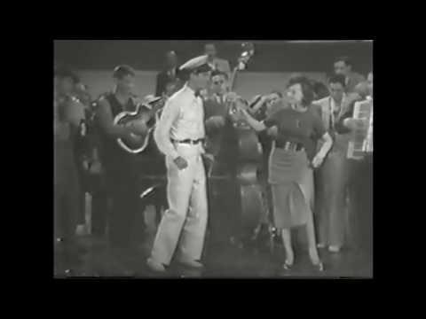 Song & Tap Dance  1935  (Eleanor Whitney & Robert Cummings)