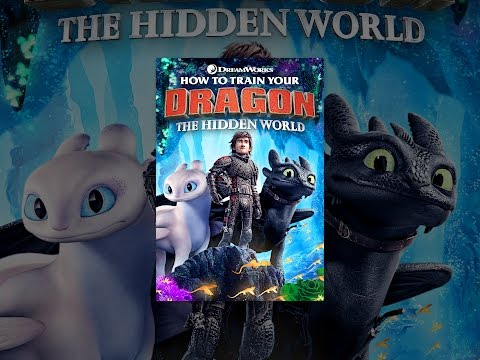 How to Train Your Dragon: The Hidden World from YouTube · Duration:  1 hour 44 minutes 6 seconds