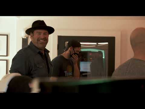 Lee-Brice-Go-Tell-It-On-The-Mountain-In-The-Studio