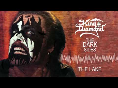 "King Diamond - ""The Lake"" (Official Visualizer)"